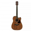 Ibanez AW 54 CE NT electric acoustic guitar