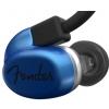 Fender CXA1 IE Blue in-ear monitors
