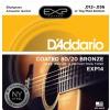 D′Addario EXP 14 struny na akustickú gitaru