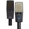 AKG C-414 XLS Stereo Set para mikrofonów studyjnych