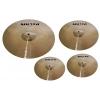 Amedia Ancyra Set  HH14, Cr16, R20 súbor bicích činely