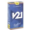 Vandoren V21 3.5 Bb clarinet reed