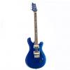 PRS 2018 SE Standard 24 Royal Blue Metallic - electric guitar