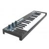 Arturia Keystep Black Edition keyboard controller, black