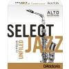 Rico Jazz Select Unfiled 2S  tuner pre saxofón