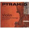 Pyramid 100101 Steel E husľová struna