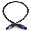 Mogami Reference Cab speaker cable, speakon/speakon, 1.5m