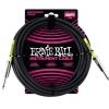 Ernie Ball 6046 guitar cable, 6.09m