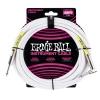 Ernie Ball 6047 guitar cable, 6.09m