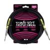 Ernie Ball 6048 guitar cable, 3.04m