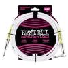 Ernie Ball 6049 guitar cable, 3.04m