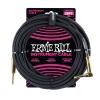 Ernie Ball 6058 guitar cable, 7.62m