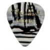 Fender Zebra Medium Celluloid guitar pick