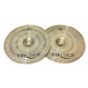 Impression Cymbals Smooth Hi-Hat 14″ cymbal