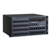 Yamaha RIO 3224 D2 przetworniki AD/DA DANTE, rack I/O 5U, 32 wejścia mic/line, 16 wyjść liniowych, 4 Stereo AES/EBU