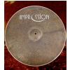 Impression Cymbals Dry Jazz Hi-Hat 14″