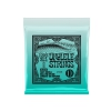 Ernie Ball 2326 ukulele strings, black