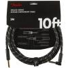 Fender Deluxe Angle 10′ Black Tweed