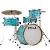 Tama Club-Jam Shell Kit Aqua Blue zestaw perkusyjny