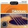 D′Addario EXP 15 struny na akustickú gitaru