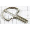 Schwartz jew's-harp 12 nickel