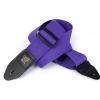 ErnieBall Purple Polypro guitar strap