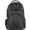 Fender Laptop Backpack, Black torba