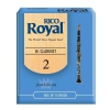 Rico Royal 2.0 Bb clarinet reed