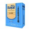 Rico Royal 2.5 plátok pre klarinet