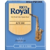 Rico Royal 2.0 Alto Saxophone Reed