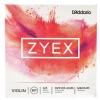 D′Addario Zyex DZ-310S husľové struny