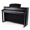 Gewa 120.400 UP400G digital piano, black matt