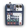 Soundcraft Notepad 5 Analog Mixing Console with USB I/O