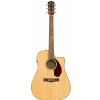 Fender CD 140 SCE NAT