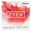 D′Addario Zyex DZ-310A struny skrzypcowe 4/4