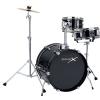 Gewa Pure PS800010 Drumset Basix Junior