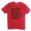 Drum Workshop P81316003 T-Shirt