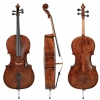 GEWA Strings Wiolonczela Germania 11 4/4 Model Praga antyk