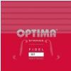 Optima (645055) struna skrzypcowe Stal - G5w - 1005
