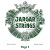 Jargar (642500) struny do kontrabasu - G - Chromstal - Dolce
