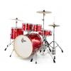 Gretsch Drumset Energy Kolor: czerwony
