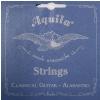 Aquila Alabastro struny pre klasickú gitaru Light Tension