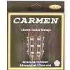 Carmen struny pre klasickú gitaru