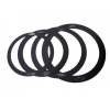 Palisso Floring Power Fusion drum dampers set 10″ 12″ 16″ 14″