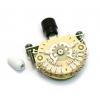 Fender 5-Position Stratocaster/Telecaster ″Super Switch″