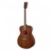 Yamaha Storia III gitara elektroakustyczna, Chocolate Brown.