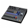 ZooM LiveTrak L-8 audio interface, mixer, recorder