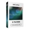 Arturia 3 Filters oprogramowanie muzyczne