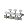 Boston 028-2 classical guitar machine heads 3L+3R