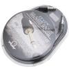ZZYZX Snap Jack kabel gitarowy j/j 7,62m z wyłącznikiem (jack prosty)